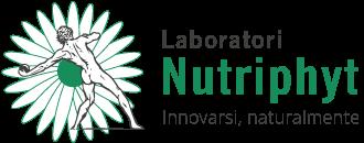 Laboratori Nutriphyt Logo